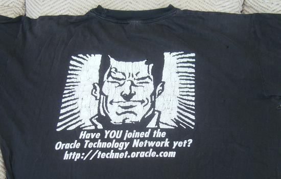 otn t-shirt back